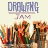 drawing jam