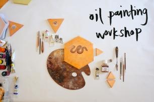Kids art classes perth