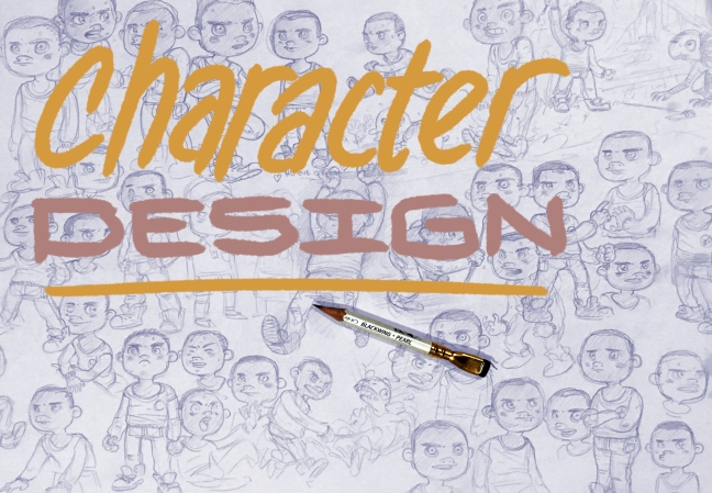 character-design